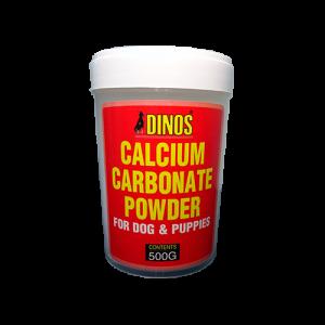 Calcium Carbonate Powder500x500