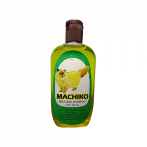 Machiko Tearless Shampoo-500x500