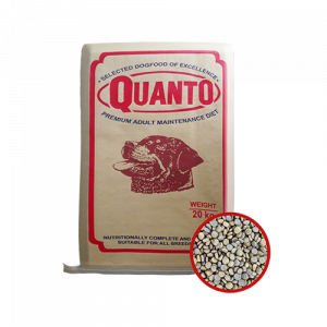 Quanto Premium Maintenance Diet-500x500