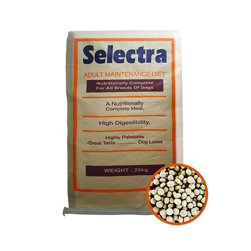Selectra Adult Maintenance Diet-500x500