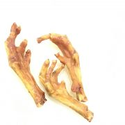 NF Dehydrated Chicken Feet